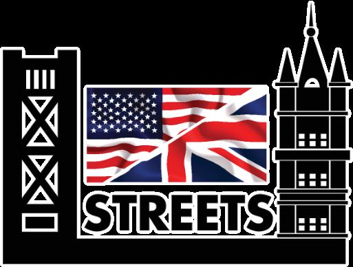 streets pub logo